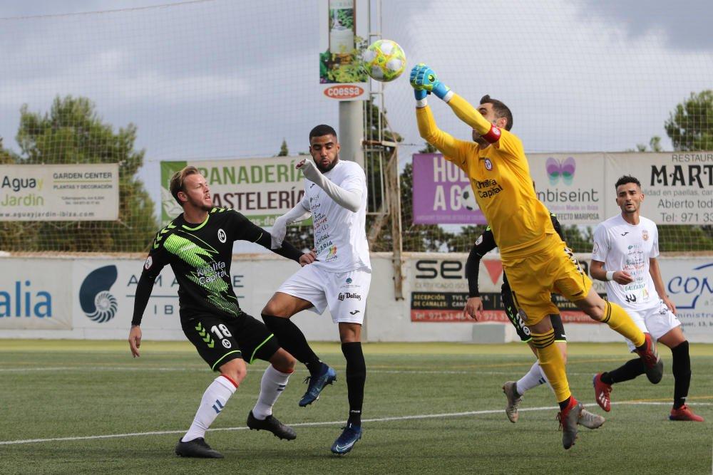 """Gregorio Mª Callejo y el partido contra Peña Sport Ibiza: """"Basilio, Rubén Mesa, Calero y el juego del Rayo Majadahonda"""""""