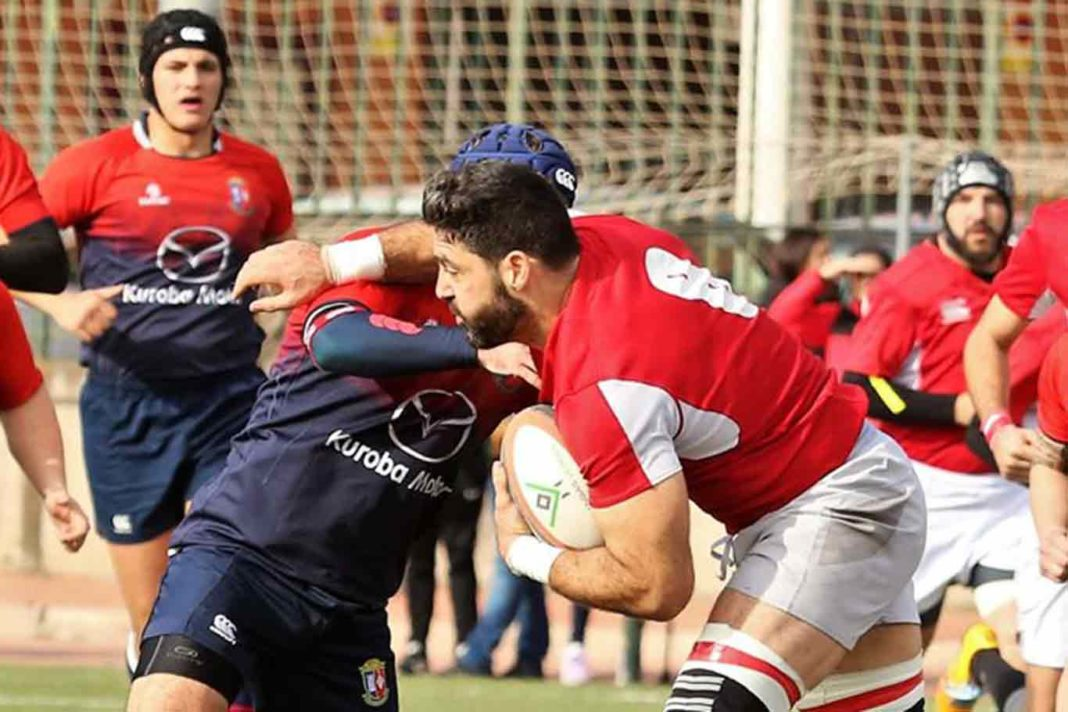 "Rugby: ""dos fogonazos"" del CR Majadahonda bastaron para obtener un ""agridulce empate"" en Alcalá (20-20)"