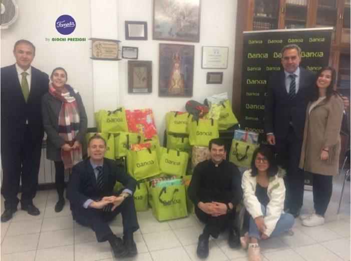 Majadahonda y Las Rozas se vuelcan en iniciativas solidarias con motivo de la Navidad 2019