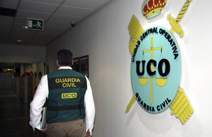 """Fiscalía investiga el pago de un 1% de """"mordidas"""" publicitarias del PP en Majadahonda"""