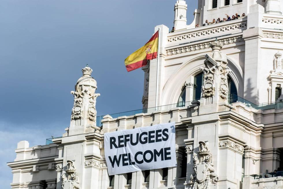 Los Ayuntamientos de Majadahonda, Las Rozas y Pozuelo acogen refugiados de Madrid por convenio con el alcalde Almeida