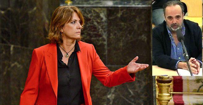 La ministra de Justicia del PSOE se niega a pagarle la defensa al ex alcalde de Majadahonda Willy Ortega (PP)