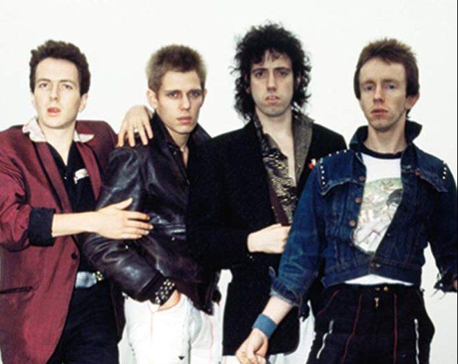 """Gregorio Mª Callejo rememora los 40 años del """"London Calling"""" de """"The Clash"""" (I)"""
