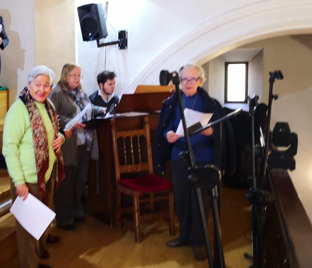 Himno a Majadahonda y a los majariegos: gestas y cuitas del organista de Santa Catalina (y IV)