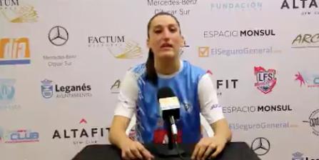 Futbol Sala Femenino: Majadahonda gana a Alicante, sale del descenso con Murcia y mete a Leganés