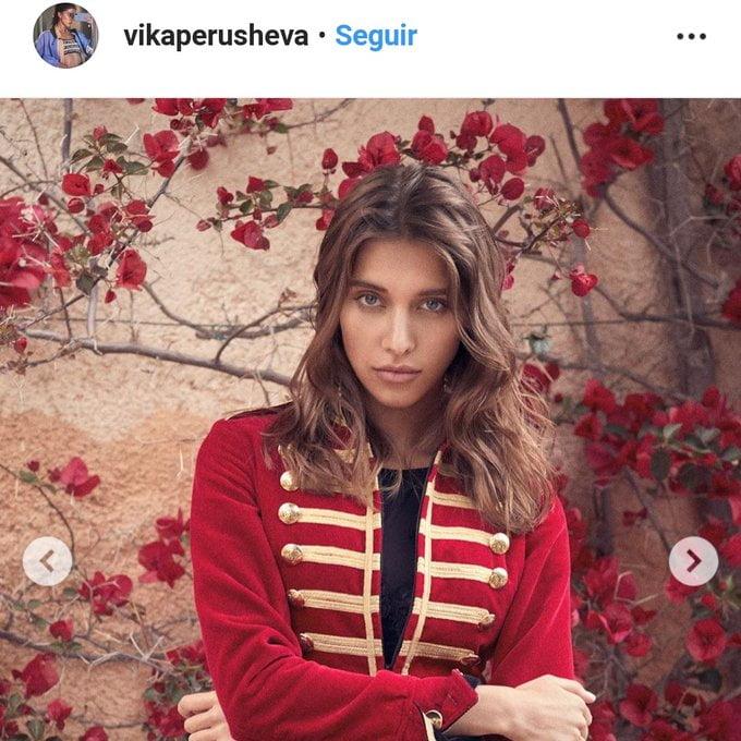 """Timo a famosos en redes sociales: """"la modelo rusa de Majadahonda era un amigo de Andreíta"""""""