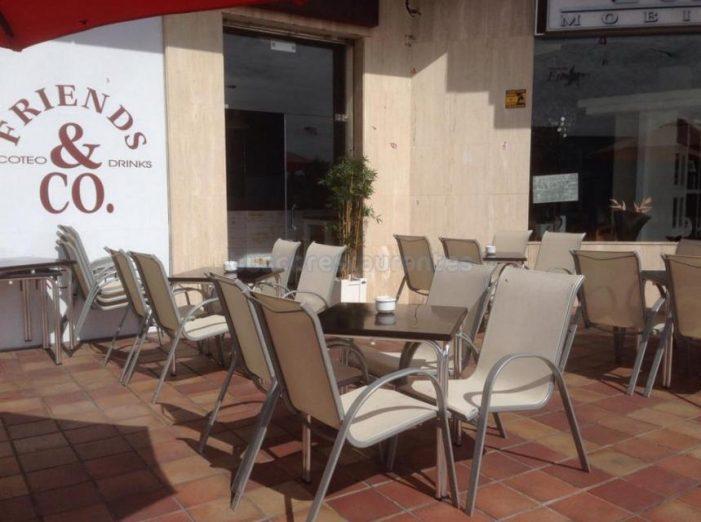 """""""Friends & Co"""": pequeño restaurante familiar ubicado en Majadahonda """"a un precio muy competitivo"""""""