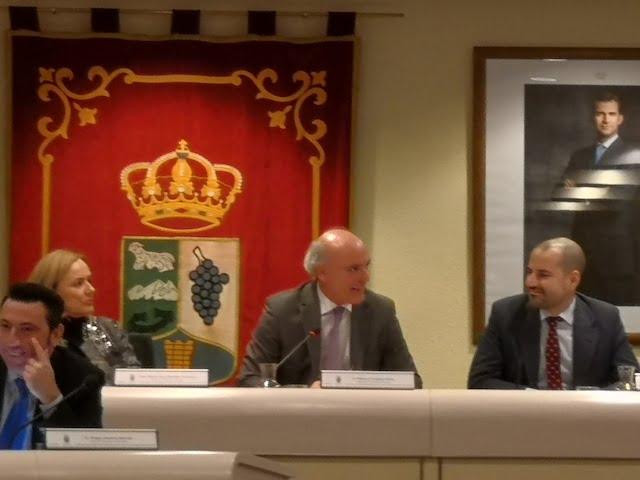 """Las divertidas anécdotas de las """"pruebas de sonido"""" en el pleno del Ayuntamiento de Majadahonda"""