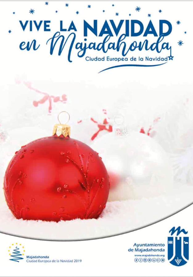 ¡Exclusiva! El programa oficial para la Navidad 2019-2020: todas las actividades para niños y mayores