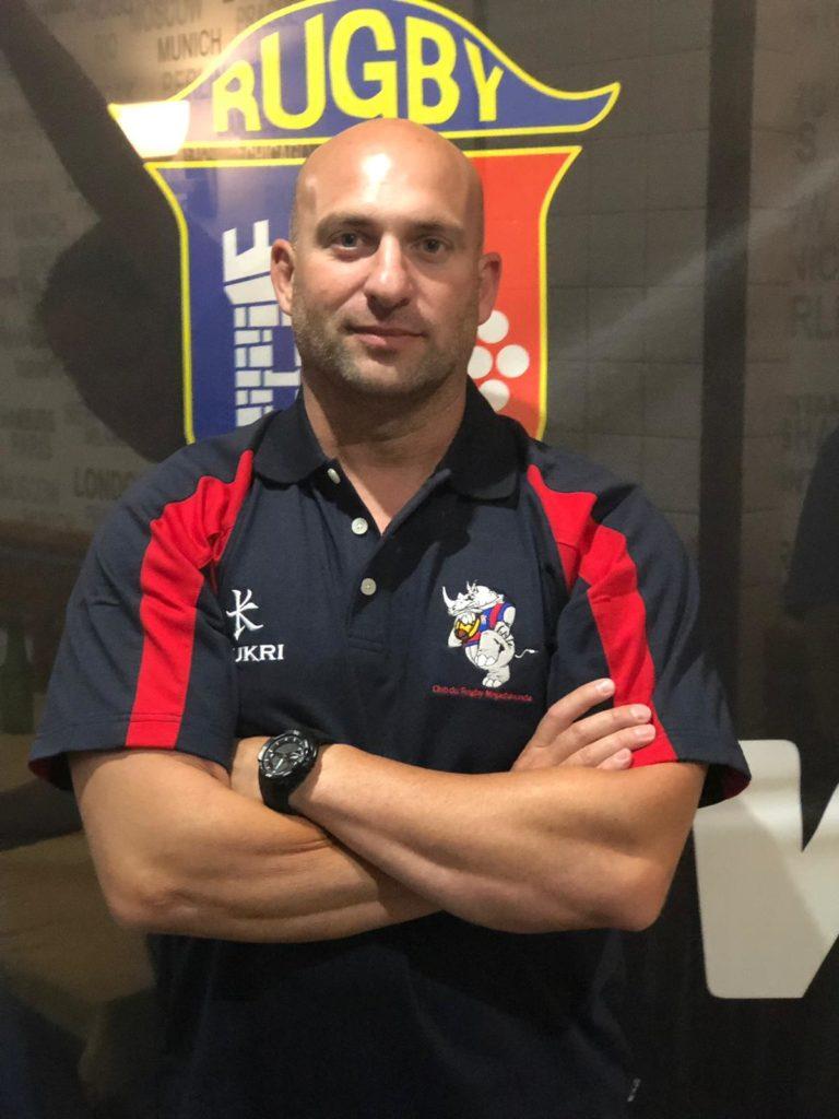 Roberto Pintado
