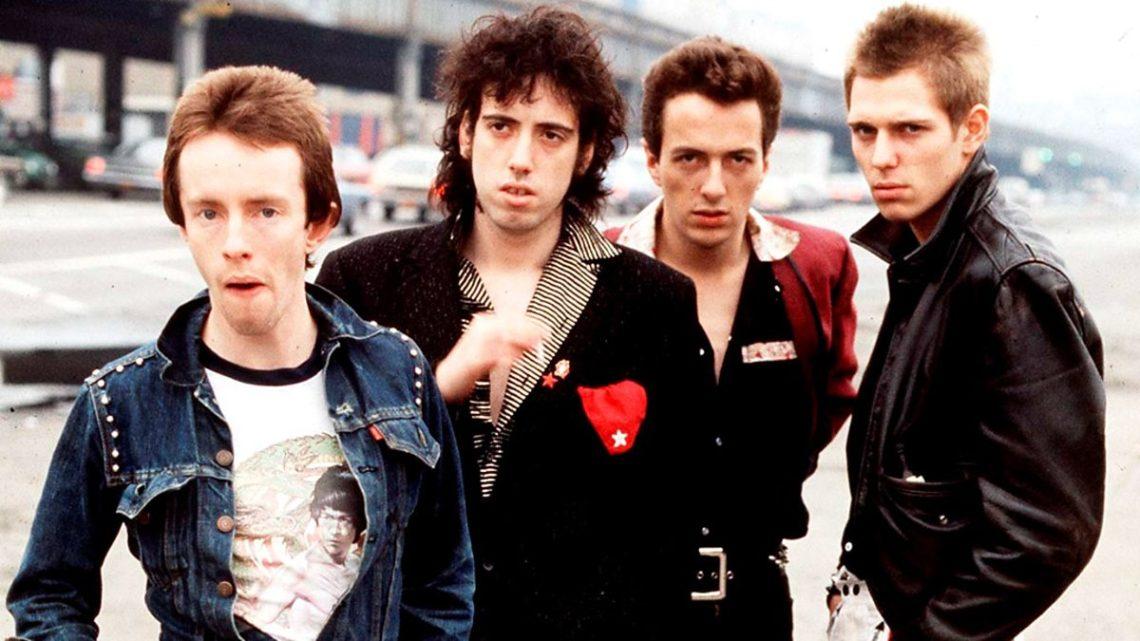 """Cuatro décadas de los Clash desde Majadahonda: """"¡Feliz Cumpleaños, London Calling!"""" (y II)"""