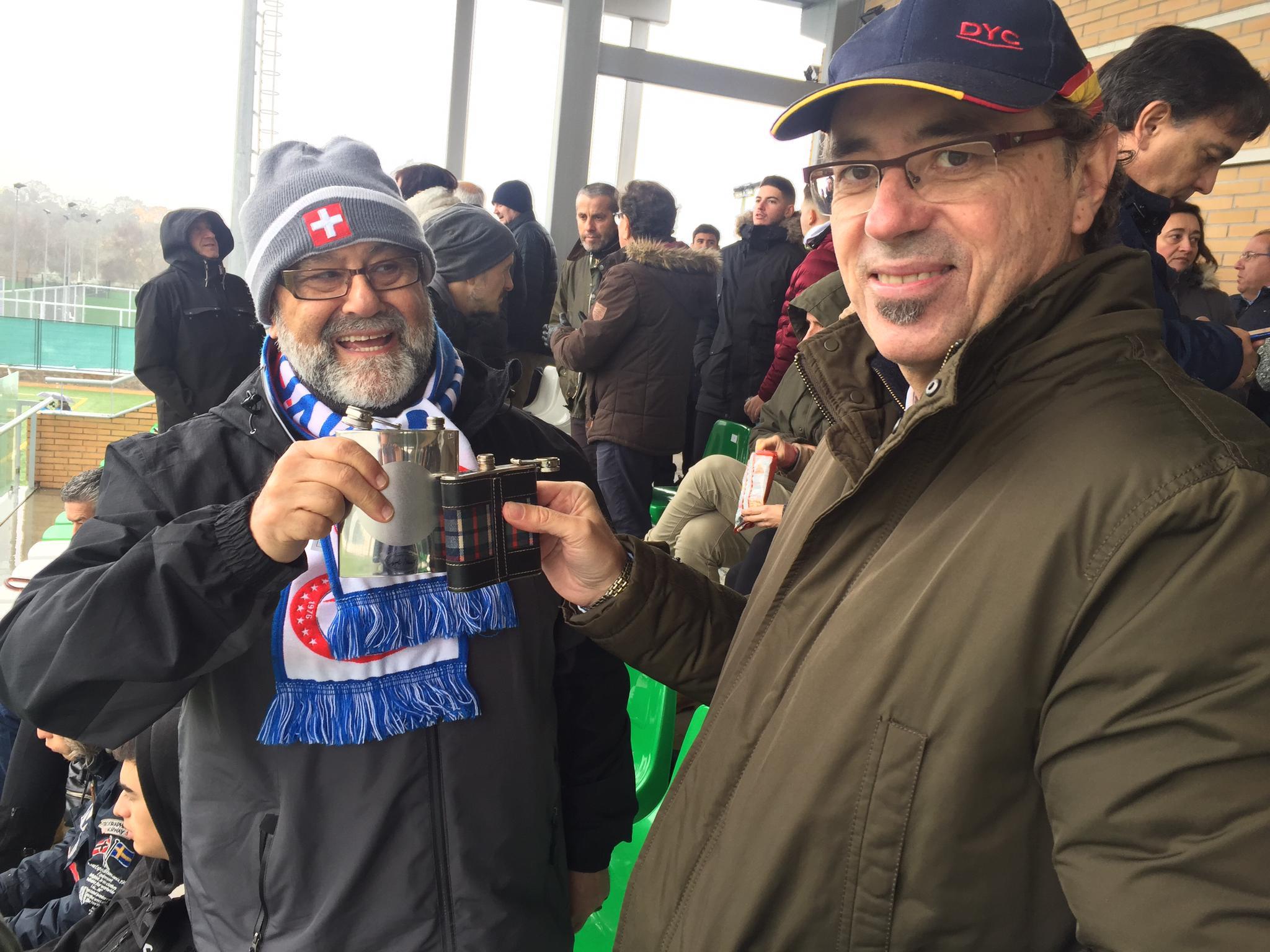 Rayo Majadahonda brinda una alegría a la afición ganando al Inter de Boadilla el derby del Noroeste