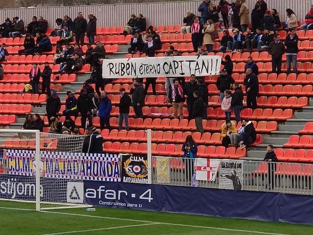 """Rayo Majadahonda regresa al """"play off"""" a costa de un """"Sanse"""" que junto a Las Rozas merecen salvarse"""