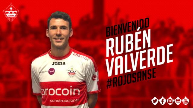 """El """"Sanse"""" de Rubén Valverde visita al Rayo Majadahonda con todas las estadísticas en contra"""