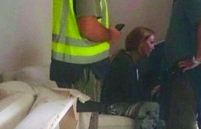 """La """"reina de la coca"""" de Majadahonda y su novio se enfrentan a 24 años de cárcel por vender 100 kilos y blanquear en Panamá"""