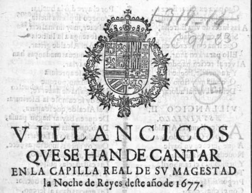 """Un historiador rescata dos villancicos sobre """"el alcalde de Majadahonda"""" que """"sale de ronda"""""""