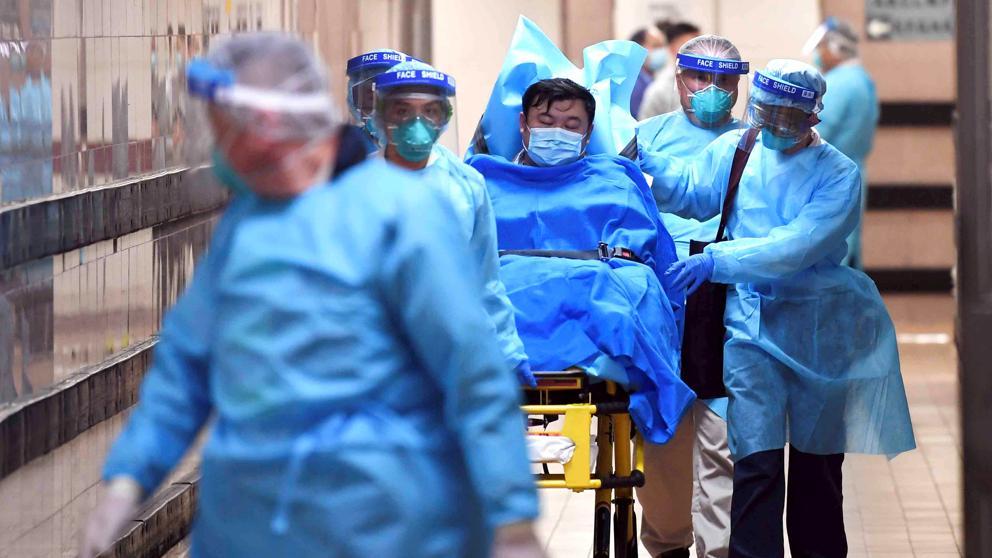 """Microbiología de Majadahonda enclaustra a 17 turistas en Granada hasta analizar el """"virus chino"""""""