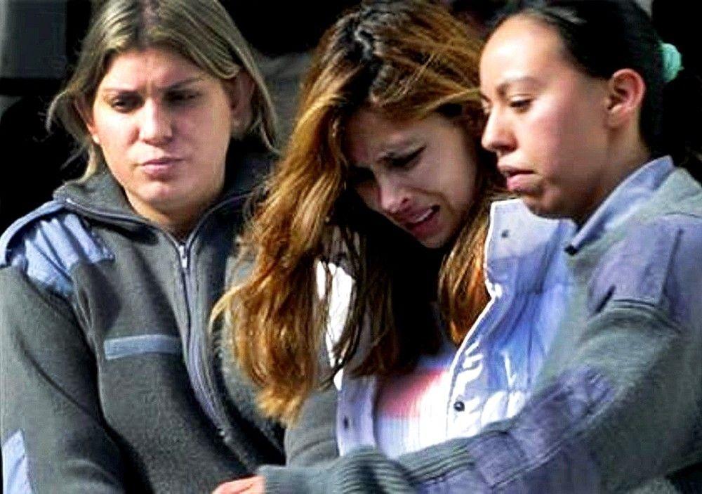 """La """"reina de la coca de Majadahonda"""" es operada de urgencia por """"estrés"""" y el juicio se aplaza al 10 de febrero"""