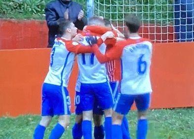 """La noche de copas del Rayo Majadahonda trae de resaca un """"mareo"""" ante el Sporting en Gijón (1-0)"""