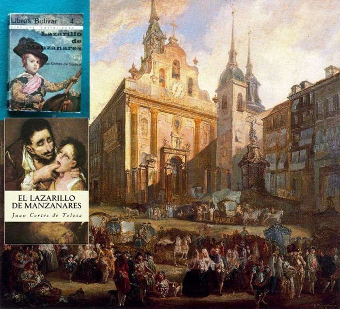 Historia de la Crueldad: las penas a ladrones, ofensas al rey e ingratitud y villanías a las damas (IV)