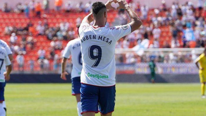 El propietario del Extremadura cree que Rubén Mesa (Rayo Majadahonda) se aleja y lo vincula a la salida de Airam Cabrera a Polonia