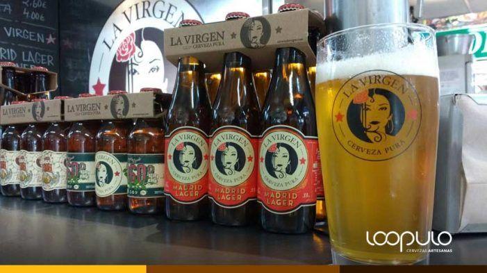 """Más inversión y empresas en Majadahonda: llega """"Cervezas La Virgen"""""""