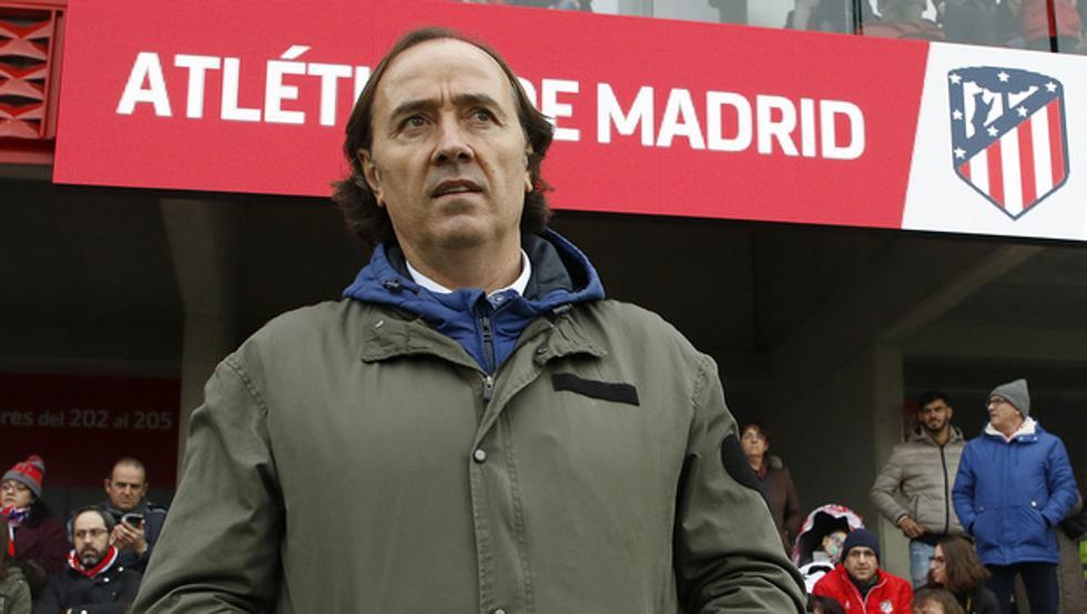El cese del entrenador majariego Pablo López en el At. Madrid ocupa todas las portadas del fútbol femenino