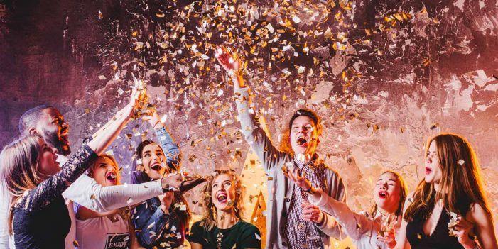 Nochevieja 2019/20: quejas por petardos (Majadahonda y Las Rozas) y suspensión de fiestas (Boadilla)