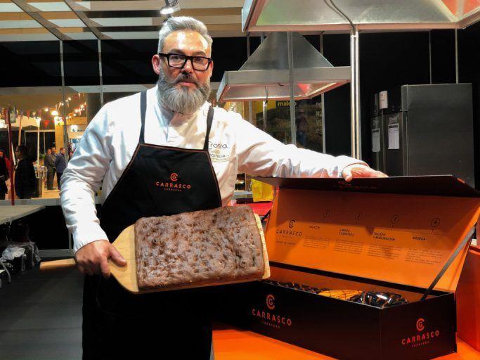 El vizcaíno Roberto Fernández gana a Amasa Majadahonda la final del mejor pan de España: la hogaza más cara cuesta 1.380 €