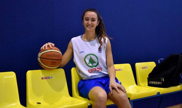 Baloncesto: Marta Hermida (Majadahonda) deja EE.UU para fichar por el Gran Canaria