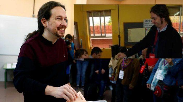 """Babot Vizcaíno: """"El comunismo desapareció en Majadahonda y se aupó al Gobierno de España"""""""