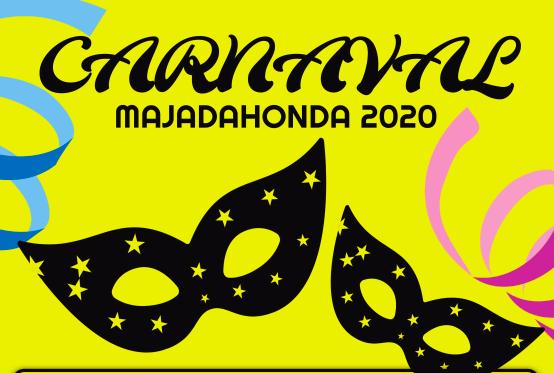 El Carnaval de Majadahonda prepara una fiesta de disfraces gratuita este sábado para mayores de 18 años hasta las 05:00 de la madrugada