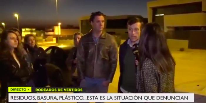 """""""Los Satélites"""": """"El Ayuntamiento de Majadahonda nos da largas, no hace nada"""""""