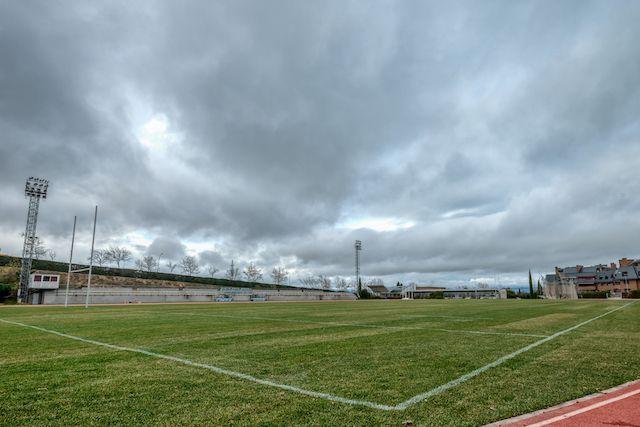 """El """"Nuevo Arcipreste"""" de Majadahonda comparte rugby, fútbol americano, atletismo, ciclismo y silvestrismo de aves"""