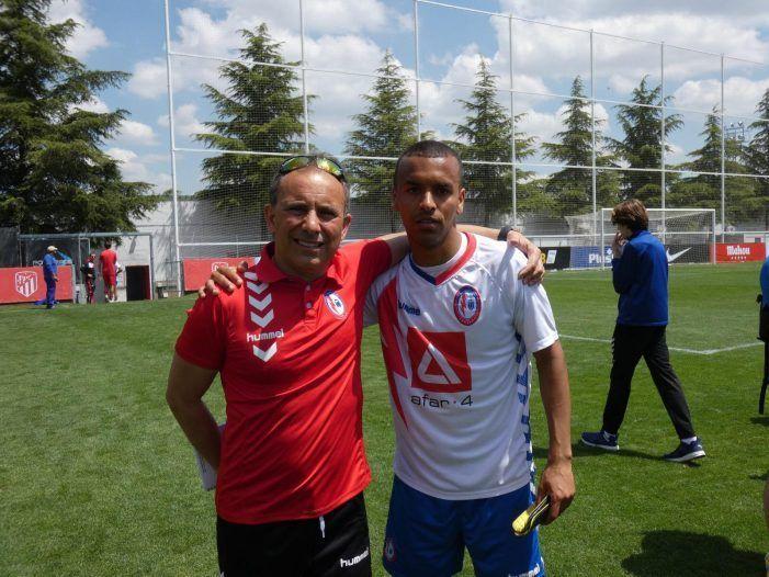 Pedro Calvo dice adiós al Rayo Majadahonda respaldando a Calero tras 12 años en el club: la lista de los agradecimientos