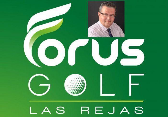 "Grupo Forus despide al director del Club de Golf Las Rejas de Majadahonda para ""ahorrar costes"""