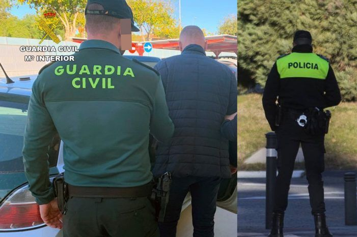 Oficial: Pozuelo y Majadahonda los peores registros en inseguridad, Rozas y Boadilla, los mejores