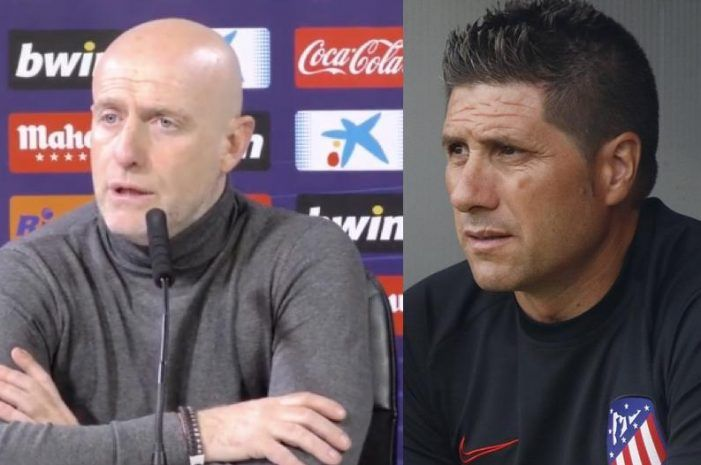 """At. Madrid-Majadahonda (entrenadores): """"el Rayo jugó como campeón"""" y """"la mejor generación del Atleti"""""""