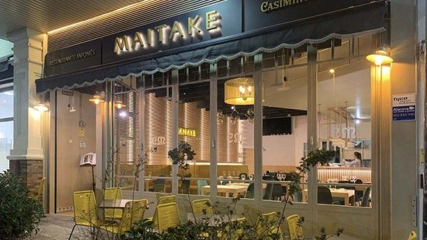 """Los hermanos Colomer abren en Majadahonda un restaurante japonés """"con guiño canalla"""""""