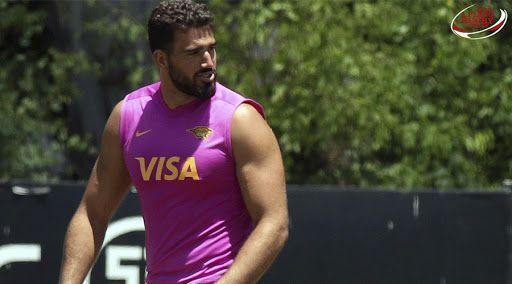 Rugby: Lucas Paulos debuta como titular en Argentina y agradece su formación al CR Majadahonda