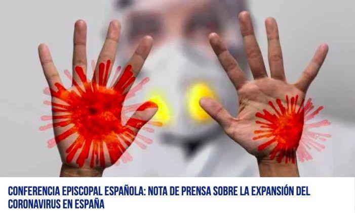 Las Iglesias de Majadahonda, Las Rozas, Pozuelo y Boadilla retiran agua bendita, abrazos, manos y besos por el coronavirus
