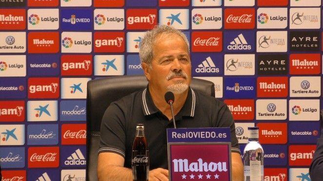 """Antonio Iriondo, nuevo entrenador del Rayo Majadahonda: """"Si me necesitan no va a haber ningún problema"""""""