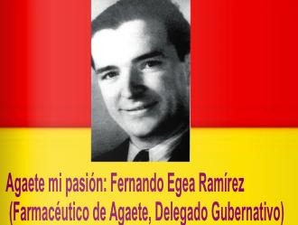 Un blog canario recupera el pasado republicano y monárquico de la familia del ex alcalde socialista de Majadahonda Luis Egea