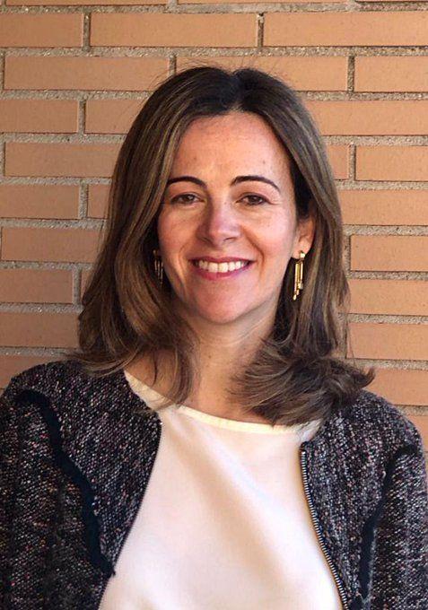 """Ana Elliot (Cs Majadahonda): """"Estoy aislada en mi casa para no contagiar el posible coronavirus"""""""