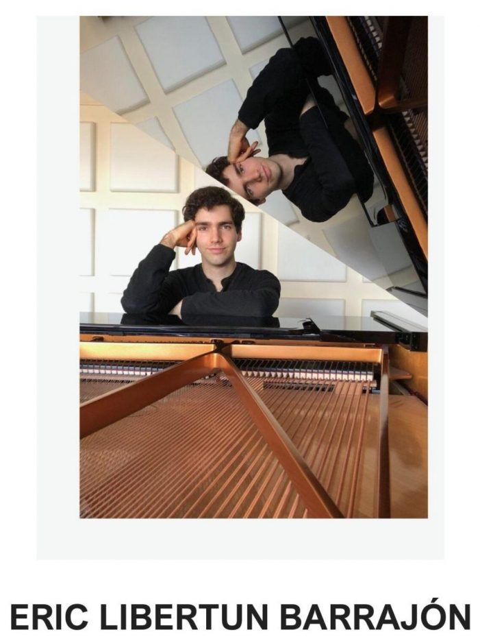 El pianista de Majadahonda Eric Libertun gana el «Ciudad de Xàtiva» y 2º Cristian Morales (Las Rozas)