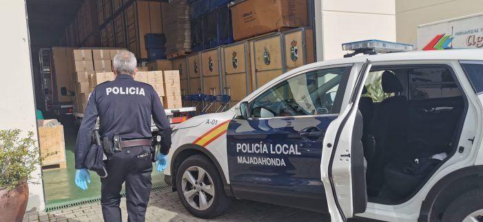 Babot Vizcaíno: ¿verdad o mentira, opacidad o transparencia en el Ayuntamiento de Majadahonda?