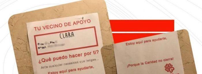 """""""Vecinos por Majadahonda"""" habilita un teléfono para mayores solos: apoya al Ayuntamiento y a Cáritas"""