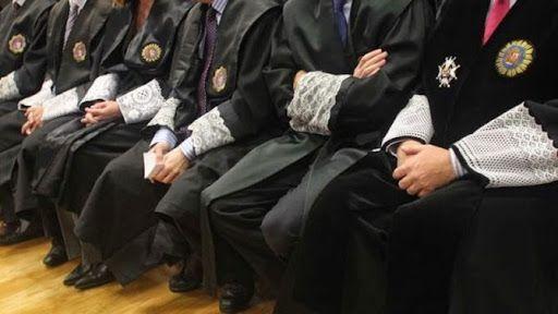 Los Juzgados de Majadahonda suspenden las actuaciones judiciales pero mantienen las guardias