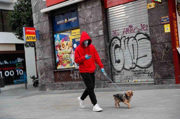 """PSOE Majadahonda pide al Ayuntamiento el pago """"inmediato"""" a proveedores, eliminar la """"zona azul"""" y subvenciones: ayudar pymes y autónomos"""