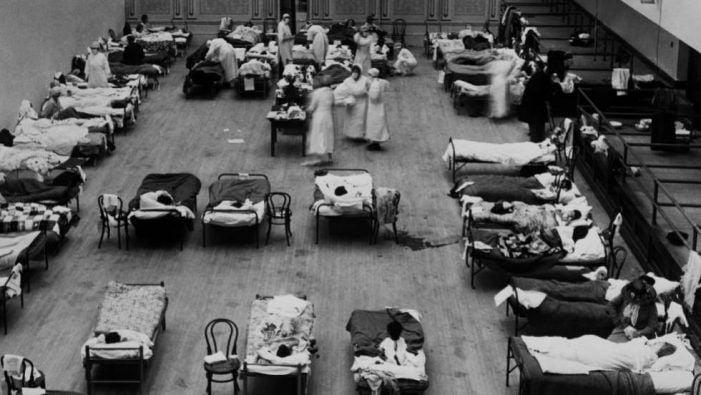 Pandemias históricas en Majadahonda (I): el fallecimiento de Rufino y Alfonso Bustillo por la gripe de 1918-20